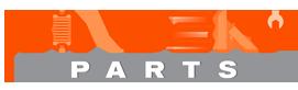 Bindery Parts Inc Logo