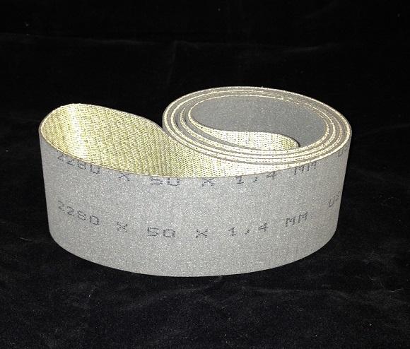 Bindery Parts: Register Belts & Parts