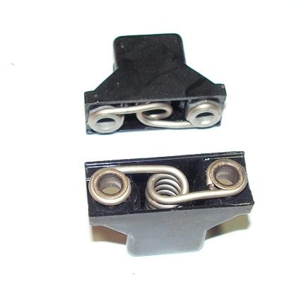 Bindery Parts Rosback Parts